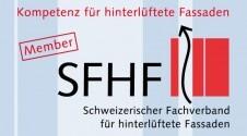Schweizerischer Fachverband für hinterlüftete Fassaden